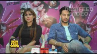 A Scandall (Movie 2016) - Special Interview - Reeth Majumdaer And Johnny Baweja