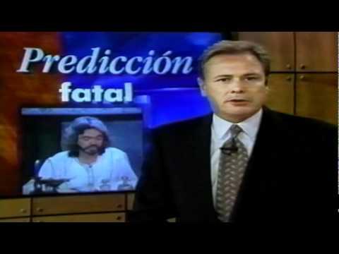 Ocurrio Asi Prediccion Fatal Jose Ortiz El Buen Samaritano