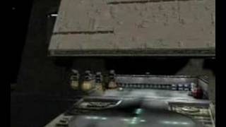 X-Wing Alliance 2nd Cutscene