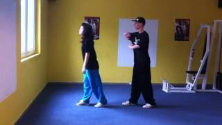 Vivi&Deddy - Popping Routine - DJ Mulder : Poppin Shaker