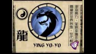 Shen Gong Wu - Ying Yo-Yo