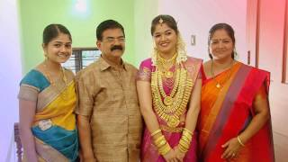 Neethu+Ratish New kerala 2015 hindhu weddding Highlights
