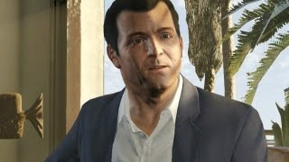GTA 5 - Michael Character Trailer