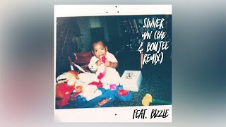 Jered Sanders - Sinner Man ft. Bizzle (Bad & Boujee Remix)