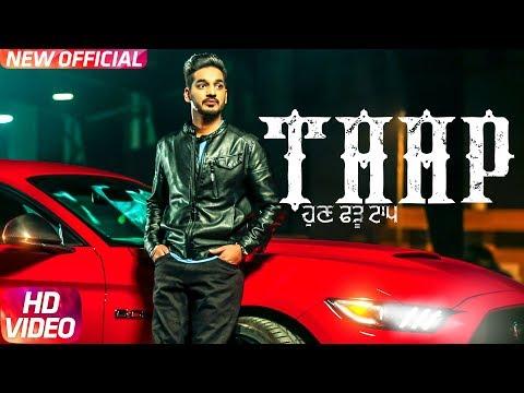 Taap   Gurjazz   Sukhe Muzical Doctorz   Teji Sandhu   Latest Punjabi Song 2017   Speed Records