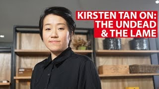 Kirsten Tan on: The Undead & The Lame | Conversation With | CNA Insider