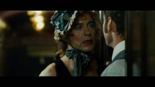 Sherlock Holmes: A Game of Shadows - Trailer