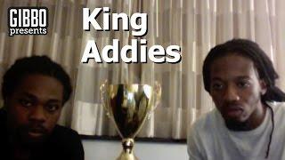 King Addies vs Broken Silence vs Innocent - King Addies Victory Interview & Ma Gash Response
