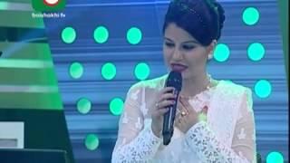 Shomoy Katuk Gane Gane -By- Asif Akbar [Boishakhi TV Studio live]