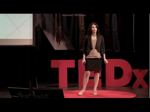watch Domestic Violence: I choose to be her voice   Haylee Reay   TEDxCheyenne