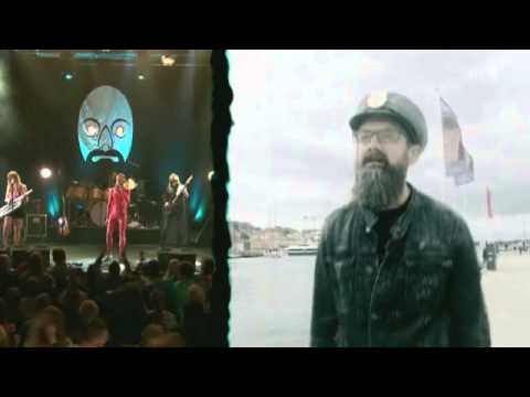 Bare Egil Band - Morten A-bl A-bl