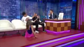 Baby Rasta & Gringo se desconcentran en Entrevista  BlogUrbano.com