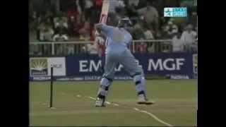 Yuvraj Singh 6 Sixes of 6 balls