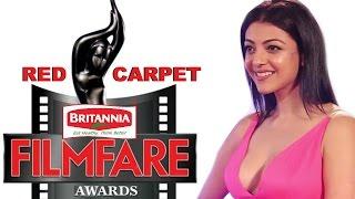 FilmFare Awards 2016 Full Show HD - Red Carpet