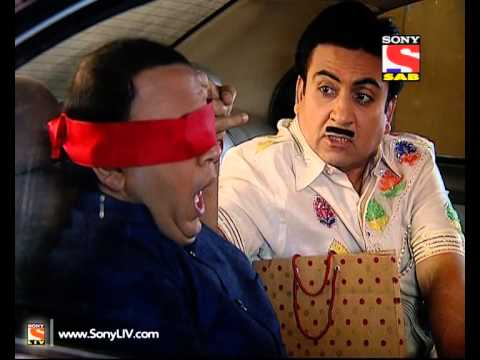 Taarak Mehta Ka Ooltah Chashmah Episode 1360 12th March 2014