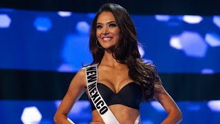 Miss USA 2019 - Swimsuit Competition HD