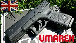 UMAREX GLOCK 19 | Full Review & Range Test