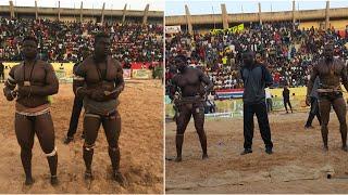 Résumé Mobile 2 vs Sokh et Pape Mbaye vs Niakh Dieurignou