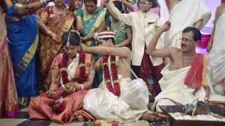 Mangalore Kannada Tulu Wedding Film { Avinash + Greeshma }