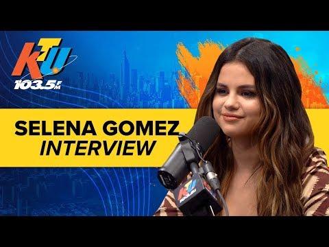 Selena Gomez Talks New Music Writing Process And Her Docuseries On Netflix