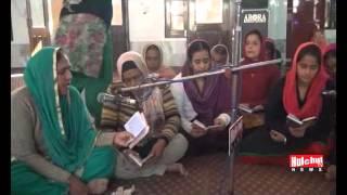 Live Kirtan Smagam and Sukhmani Sahib Path From Baba Sri Chand Ji Darbar at Patiala