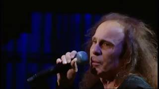 HEAVEN & HELL With DIO - The Devil Cried - Computer God (Live 2007)