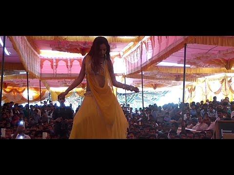Rajasthani Haryanvi Marwadi Hot dance Video 2017 || जानू कठे घड़ायो कन्दोरो || New Rajasthani Song