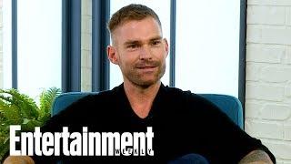 Seann William Scott Prepares You For His New Thriller 'Bloodline'   Entertainment Weekly