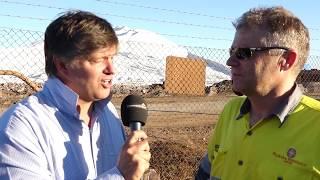 Miningscout - Pilbara Minerals Site Visit: Pilgangoora Lithium-Projekt auf dem Weg zur Produktion