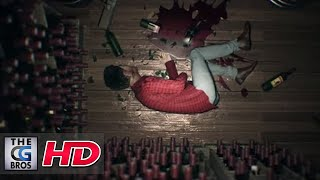 """CGI 3D Animated Short: """"ISOLATED"""" - by Peak Pictures 