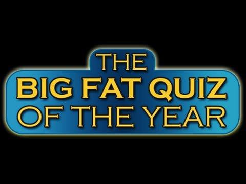 Xxx Mp4 The Big Fat Quiz Of The Year 2010 3gp Sex