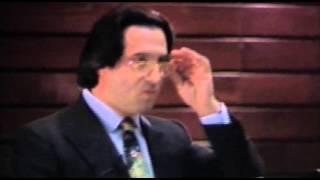 Riccardo Muti presenta il Rigoletto di Verdi all'Università Bocconi, 1994. Capitolo 2