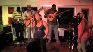 Haïti Chérie   Stevy Mahy Cover by Eladjah