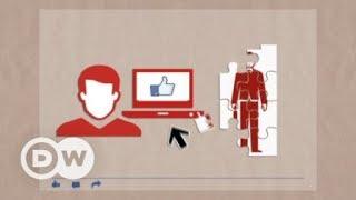 فيسبوك : من أين يحقق عملاق الانترنت أرباحه؟ | صنع في ألمانيا