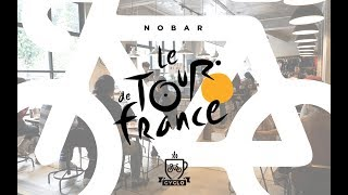 iStyle Indonesia #Hobbies - Nobar Tour de France di Cyclo Coffee