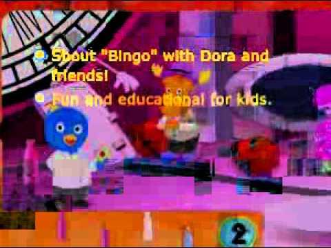 Nick Jr. Bingo FINAL