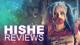 Suicide Squad - HISHE Review (SPOILERS)