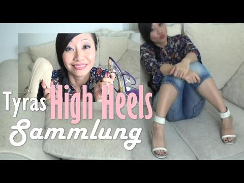 Xxx Mp4 Tyras High Heels Sammlung High Heels Collection Tyra At Home 3gp Sex