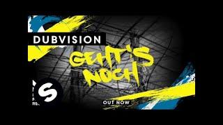 DubVision - Geht