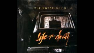 The Notorious BIG - Life after Death (Full Album)