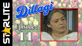 Dillagi, Episode 1, Top Pakistani Drama, URDU Comedy, Drama Serial Kashif Mehmood, Naseem Vicky