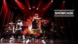 [BTS(방탄소년단) Showcase] No more dream(노 모어 드림)+ We Are Bulletproof PT.2 + Waiting room interview(인터뷰)
