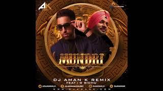 Mundri DJ Aman K Remix Ft  G Sidhu | Latest Bhangra Remix 2017 | Kudos Music