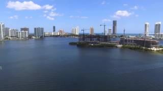 Aventura,FL- Drone
