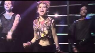 Madonna - Holiday 2016 (TAJ vs Dave Aude Mashup * DJ DigiMark Remix Video)