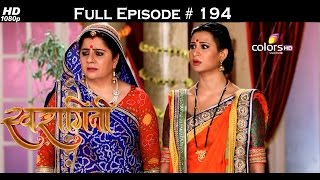 Swaragini - 24th November 2015 - स्वरागिनी - Full Episode (HD)
