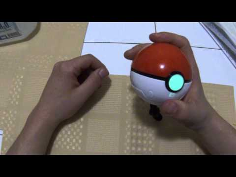Pokeball The Most Annoying Toy Man Has Ever Made.