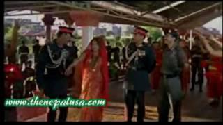 Nepali Movie Song-Ruda Rudai Hasna Paye-posted by dhulabari thito
