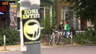 Vier Tage im August - Die Schande von Rostock - Reportage 2012