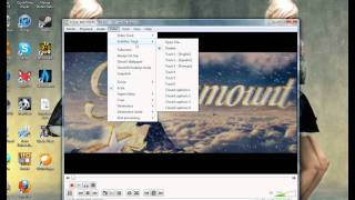 How to add subtitles to a dvd